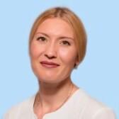 Иванова Наталья Александровна, врач УЗД