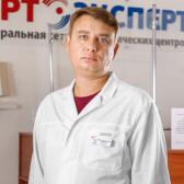 Гордиенко Александр Анатольевич, врач УЗД