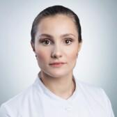 Серебрякова Алёна Игоревна, эндоскопист