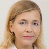 Лобанова Юлия Анатольевна, психолог