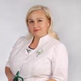 Плотникова Ольга Геннадьевна, гастроэнтеролог