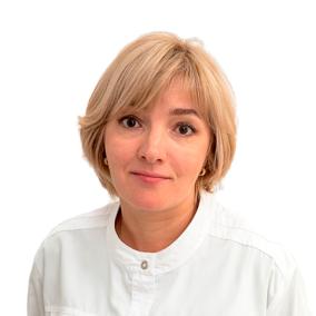 Валивахина Ирина Владимировна, онколог