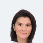 Визнер Анастасия Викторовна, трихолог
