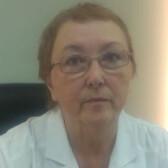 Тимербаева Галия Мухаметовна, аллерголог-иммунолог