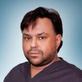 Розин Яков Израилевич, стоматолог-ортопед