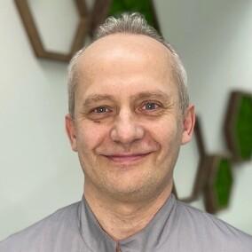 Богомолов Сергей Николаевич, терапевт