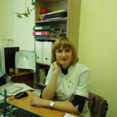 Леонтьева Анна Александровна, клинический психолог