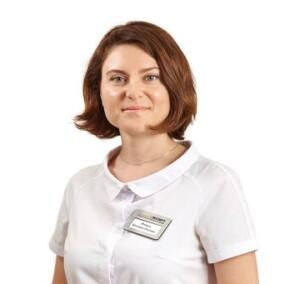 Флджян Кристина Олеговна, рентгенолог
