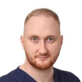 Апанасюк Вадим Владимирович, травматолог-ортопед