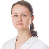 Дубровская Светлана Александровна, эндоскопист