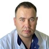 Лопатин Денис Валерьевич, проктолог