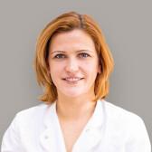 Калюжная Наталья Анатольевна, стоматолог-терапевт
