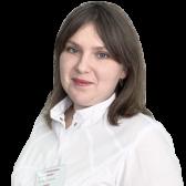 Стрельникова Юлия Николаевна, врач УЗД