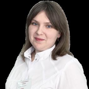 Стрельникова Юлия Николаевна, акушер-гинеколог