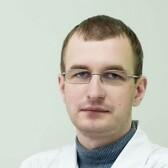Захарченко А. В., рентгенолог