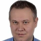 Ивлев Юрий Николаевич, стоматолог-ортопед