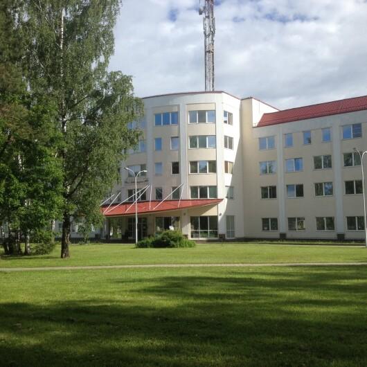 Онкологическая больница № 62, фото №2