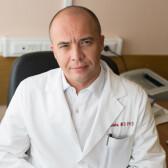 Феденко Александр Александрович, онколог