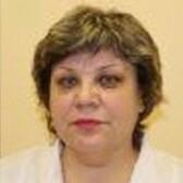 Воронова Ирина Михайловна, педиатр