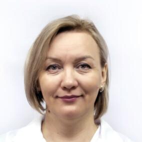 Шумилова Елена Александровна, дерматолог