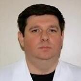 Хоменко Олег Игоревич, инфекционист