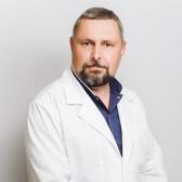 Медведский Максим Александрович, ЛОР