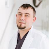 Дягилев Алексей Анатольевич, эндоскопист