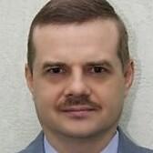Бурмистров Виктор Вячеславович, офтальмолог