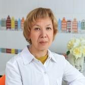 Каликина Татьяна Анатольевна, невролог