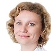 Кондакова Юлия Александровна, пульмонолог