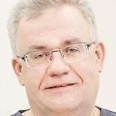 Петров Борис Викторович, челюстно-лицевой хирург