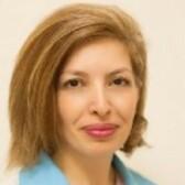 Саргсян Стелла Дживановна, офтальмолог
