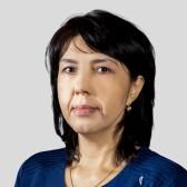 Махмудова Рано Эркиновна, врач УЗД