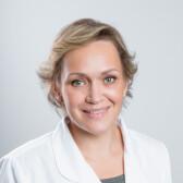 Серебрякова Инна Павловна, эндокринолог