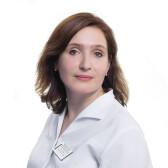 Рокотянская Елена Михайловна, невролог