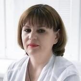 Панфилова Виктория Николаевна, гастроэнтеролог