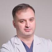 Шенгелия Нодари Давидович, гинеколог