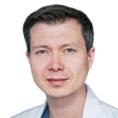 Шабатуров Леонид Юрьевич, онколог