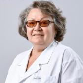 Никогосова Ольга Викторовна, невролог