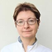 Москвитина Анна Сергеевна, терапевт