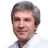 Медведев Виталий Геннадьевич, нейрохирург