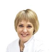 Сегедина Евгения Михайловна, гинеколог-эндокринолог