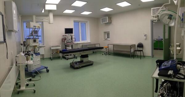 Медицинский центр «Поколение»