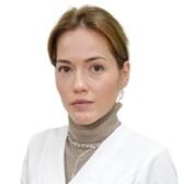 Абросова Александра Германовна, врач УЗД