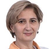 Текова Айшат Рамазановна, невролог