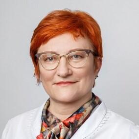 Белоусова Наталья Сергеевна, терапевт