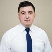 Ивахно Константин Юрьевич, онкоуролог