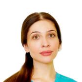 Саламова Зарина Таймуразовна, врач УЗД