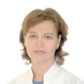 Васильева Наталия Михайловна, эндокринолог