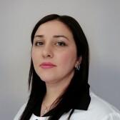 Григорян Маргарита Аветисовна, дерматолог